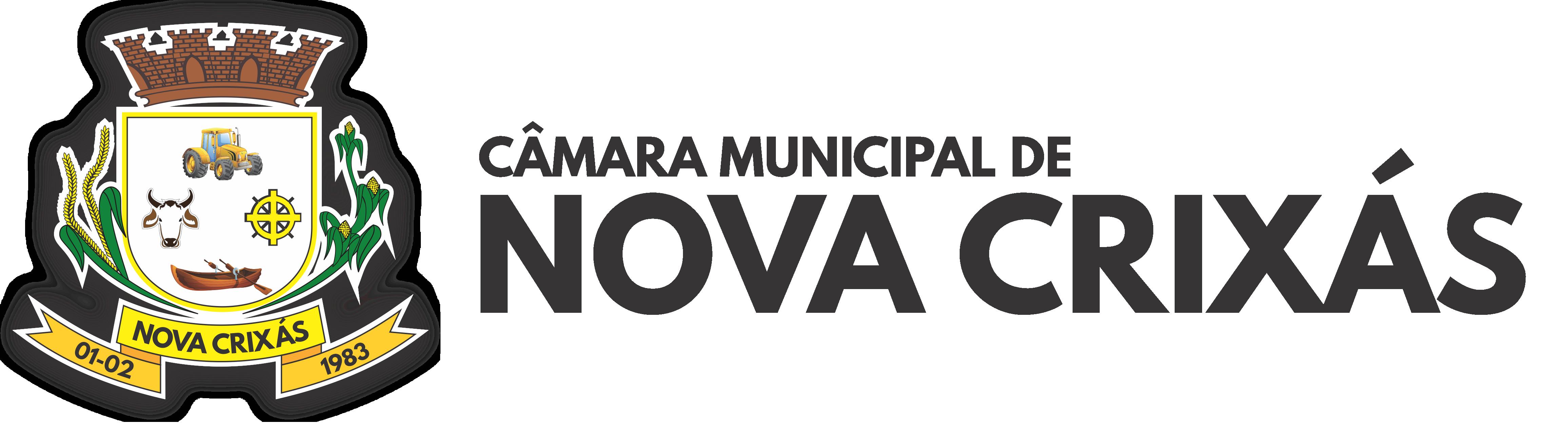 Câmara Municipal de Nova Crixás